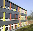 St. Andreas Schule, Neuss Norf